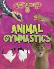 Image for Animal gymnastics