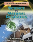 Image for Science vs natural disasters