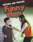 Image for Writing and staging funny plays