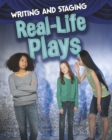 Image for Writing and staging real-life plays