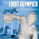 Image for The first Olympics of ancient Greece