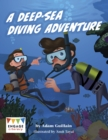 Image for A deep-sea diving adventure