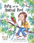Image for Sofia and the quetzal bird