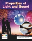 Image for Properties of light and sound