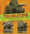 Image for Triceratops And Other Horned Dinosa