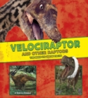 Image for Velociraptor and other raptors  : the need-to-know facts