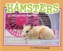 Image for Hamsters : Questions And Answers