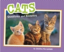 Image for Cats : Questions And Answers