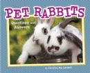 Image for Pet rabbits  : questions and answers