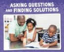 Image for Asking questions and finding solutions