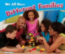 Image for We all have different families