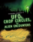 Image for Handbook to UFOs, crop circles and alien encounters