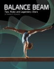 Image for Balance beam  : tips, rules and legendary stars