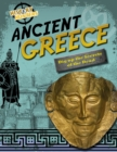Image for Ancient Greece  : dig up the secrets of the dead