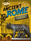 Image for Ancient Rome  : dig up the secrets of the dead