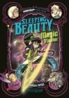 Image for Sleeping Beauty, magic master  : a graphic novel