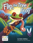 Image for Flip, the tree frog