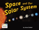 Image for Space and our solar system
