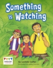 Image for Something is Watching