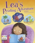 Image for Lea's reading adventure