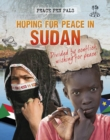 Image for Hoping for peace in Sudan  : divided by conflict, wishing for peace
