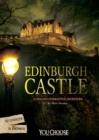 Image for Edinburgh Castle  : a chilling interactive adventure