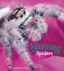 Image for Stunning spiders