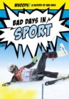 Image for Bad days in sport