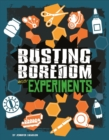 Image for Busting boredom with experiments