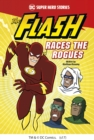 Image for The Flash races the Rogues