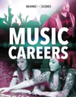 Image for Music careers