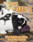 Image for The truth about rabbits  : what rabbits do when you're not looking