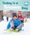 Image for Today is a snowy day