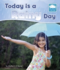 Image for Today is a rainy day