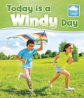 Image for Today is a windy day