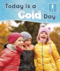 Image for Today is a cold day
