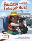 Image for Buddy and the lobster boat