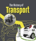 Image for The history of transport