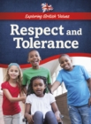 Image for Respect and tolerance