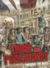 Image for Crime and punishment through the ages