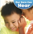 Image for Our ears can hear