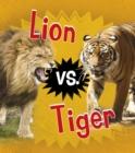 Image for Lion vs. tiger