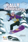 Image for Sally Snowboarder