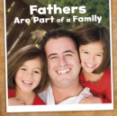 Image for Fathers are part of a family