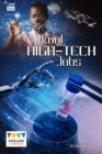 Image for Cool high-tech jobs