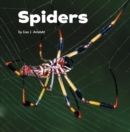 Image for Spiders