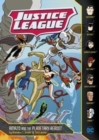 Image for Justice League Pack A of 4