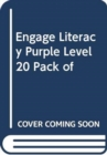 Image for Engage Literacy Purple Level 20 Pack of 8 Readers