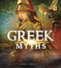 Image for Greek myths