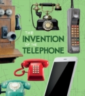 Image for The invention of the telephone